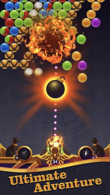 Bubble Pop: Classic Puzzle screenshot-3