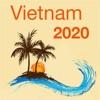 Vietnam 2020 — offline map