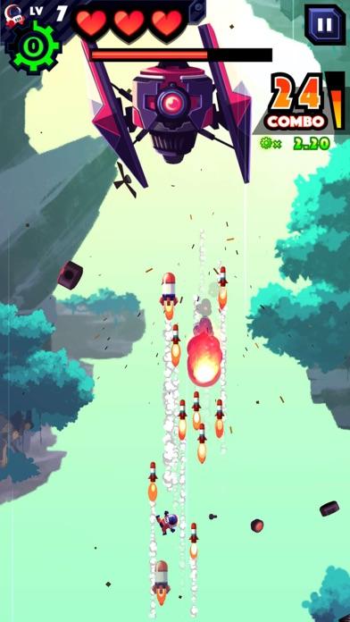 Missileman - Playond screenshot 4