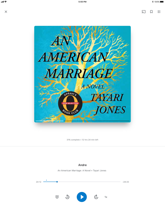 Screenshot #6 pour Google Play Livres