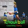 砂巴體育 Tchoukball