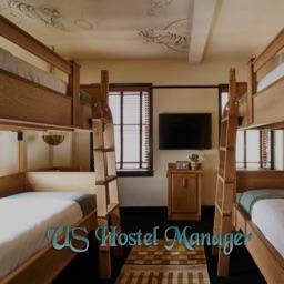US Hostel Manager