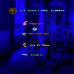 Spy Agency Dual Express