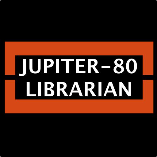 Jupiter-80 Librarian