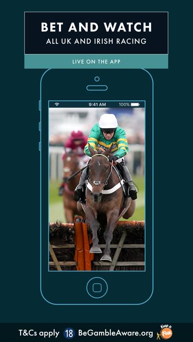 Grosvenor Sport - Bet on Sport screenshot two