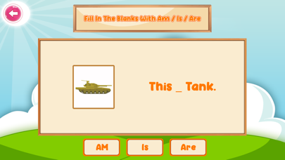 Kids Learning English Grammar screenshot 8