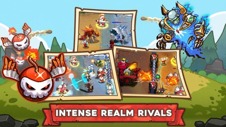 King Rivals screenshot-4