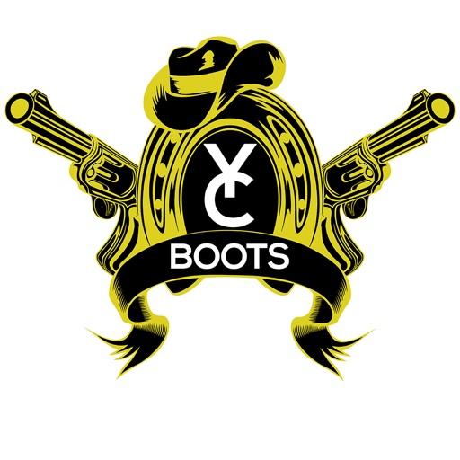 Yeehaw Cowboy Boots
