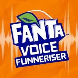 Fanta Voice Funneriser