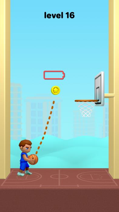 Doodle Dunk screenshot 5