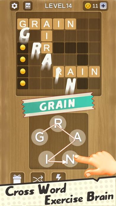 Word Traveler:Nice Puzzle Game