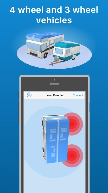 Caravan  Level Remote screenshot-3