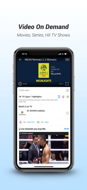 StarTimes ON on the App Store