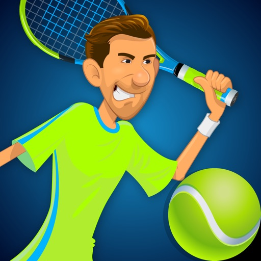 Stick Tennis Review