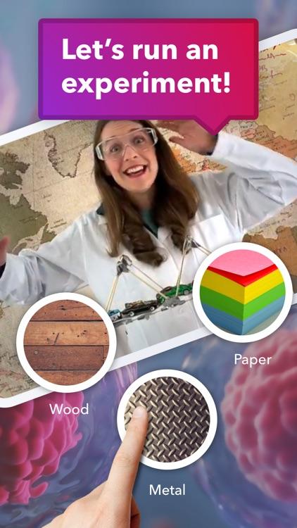 K-5 Science for Kids - Tappity screenshot-5