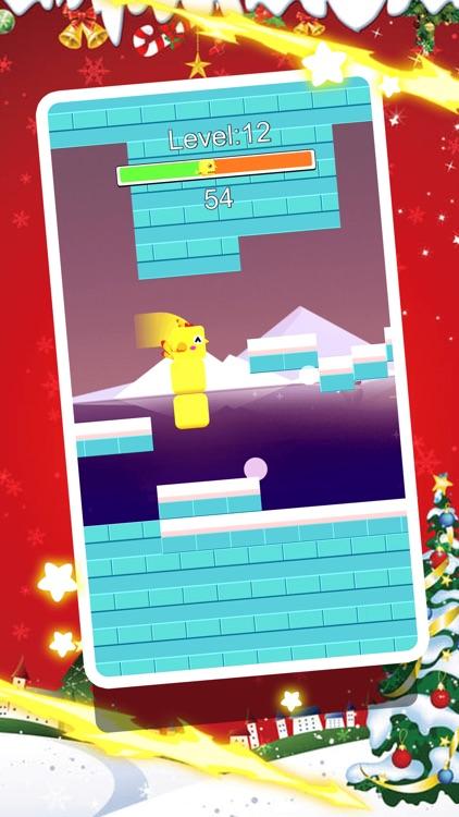 Big Square Birds screenshot-3