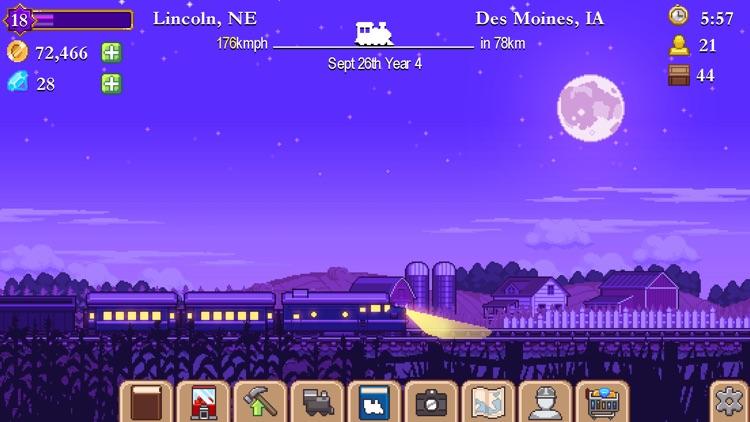 Tiny Rails screenshot-4
