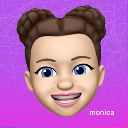 Monica: Learn English