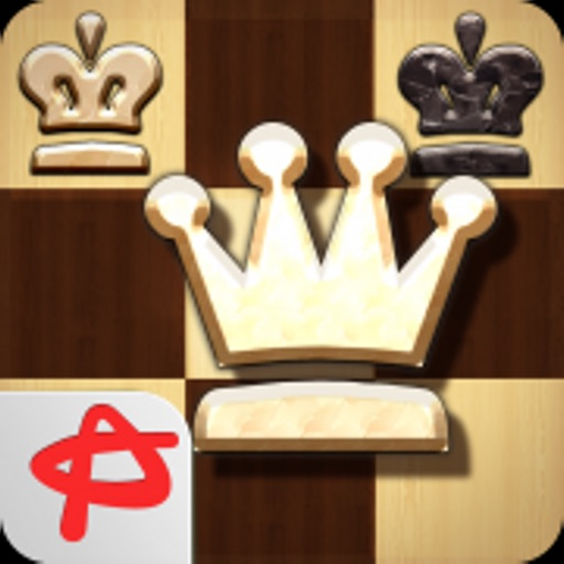 Mate in One Move. Chess Puzzle icon