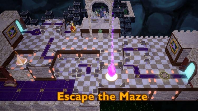 Roterra Extreme – Great Escape screenshot-6