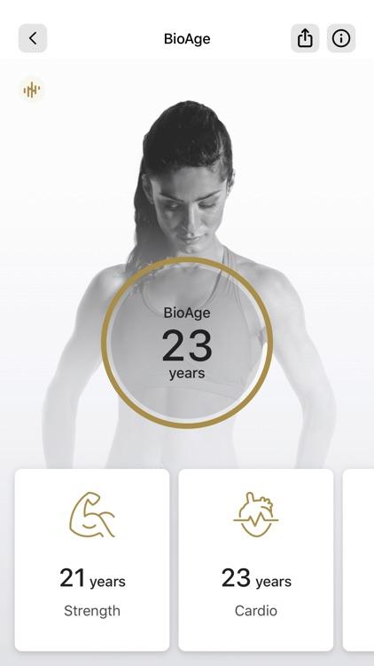 Prime Fitness Club. screenshot-5