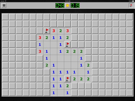 Скачать Сапёр (Minesweeper)