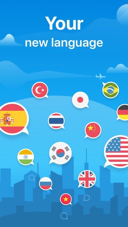 Ling: English & 11 languages