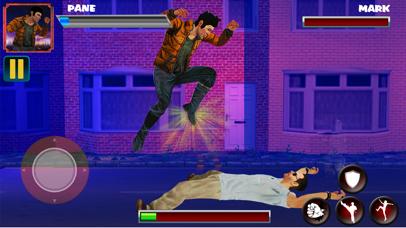Superheroes VS City Gang screenshot 4