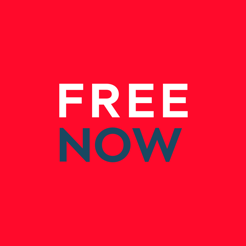 ?FREE NOW (mytaxi)