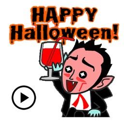 Animated Dancing Halloween