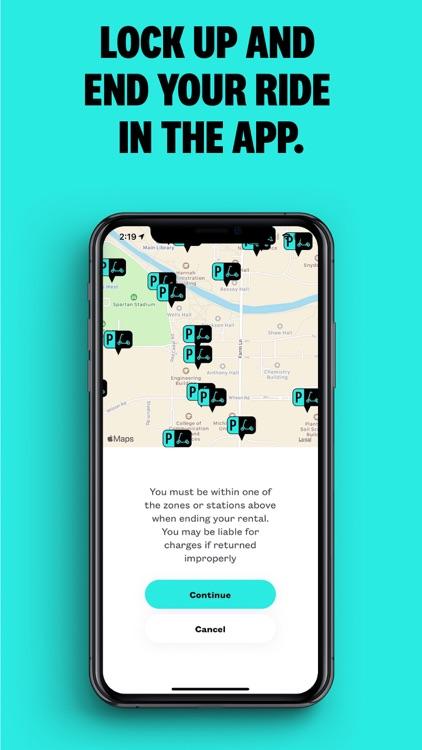 Gotcha Mobility screenshot-3