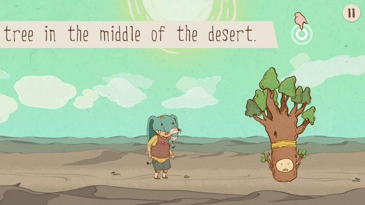 A Distant Journey screenshot-3