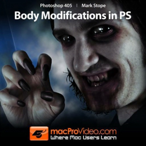 Body Modifications Course