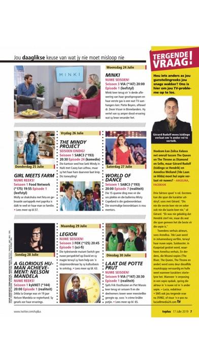 TV Plus AfrikaansScreenshot of 3
