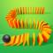 App Icon for Domino Smash App in Denmark IOS App Store