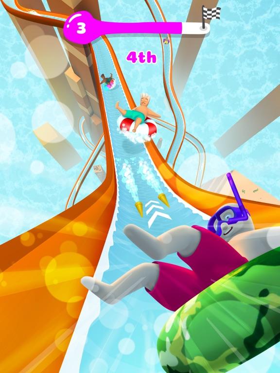 Slippery Slides screenshot 8