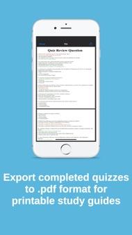 Real Estate Exam Quiz iphone images