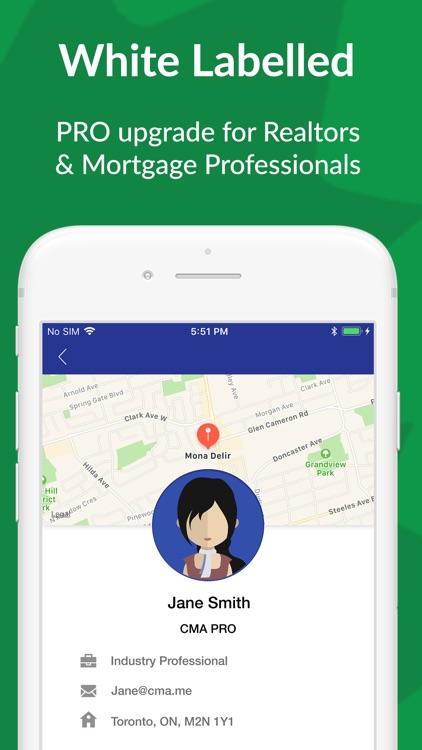 Canadian Mortgage App screenshot-7