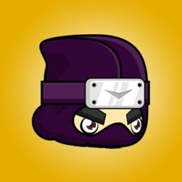 Ninja Run Platformer