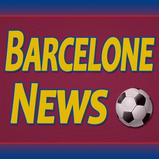 Barcelone News