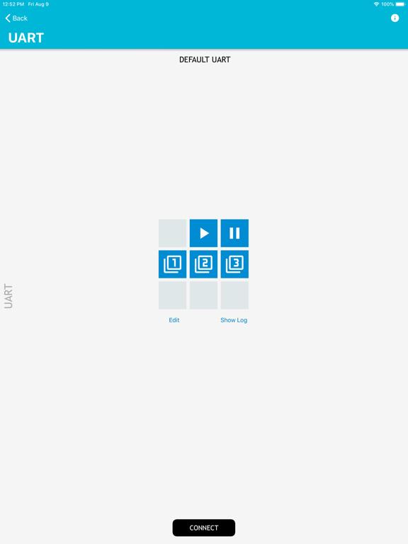 nRF Toolbox by Nordic Semiconductor ASA (iOS, United Kingdom