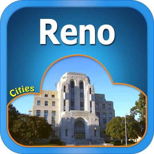 Reno City Travel Explorer