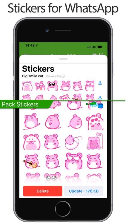 Sticker Generator for WhatsApp screenshot-0