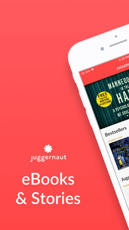 Juggernaut Books