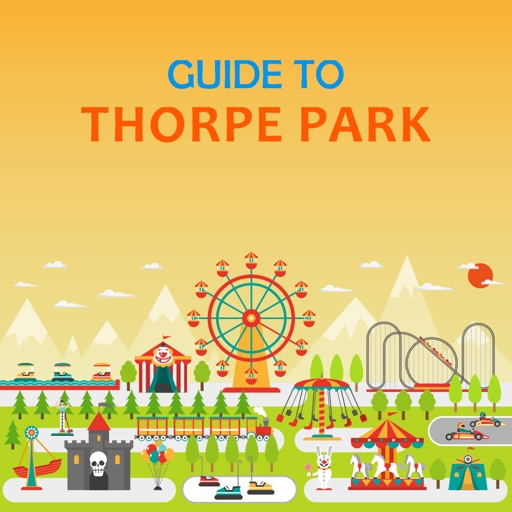 Guide to Thorpe Park