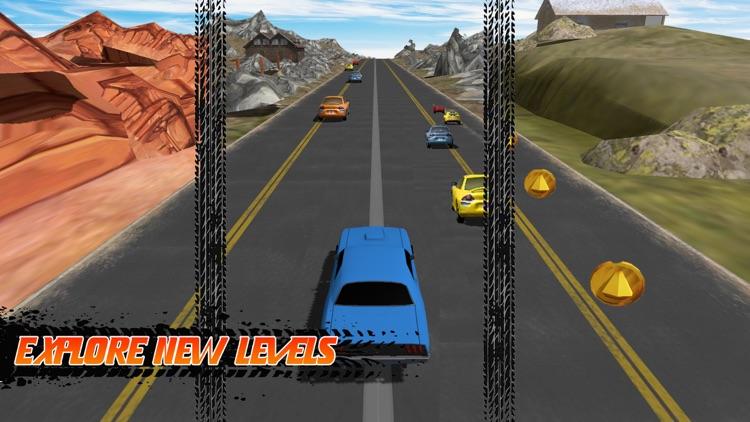 Xtreme Car Racing: Multiplayer screenshot-3
