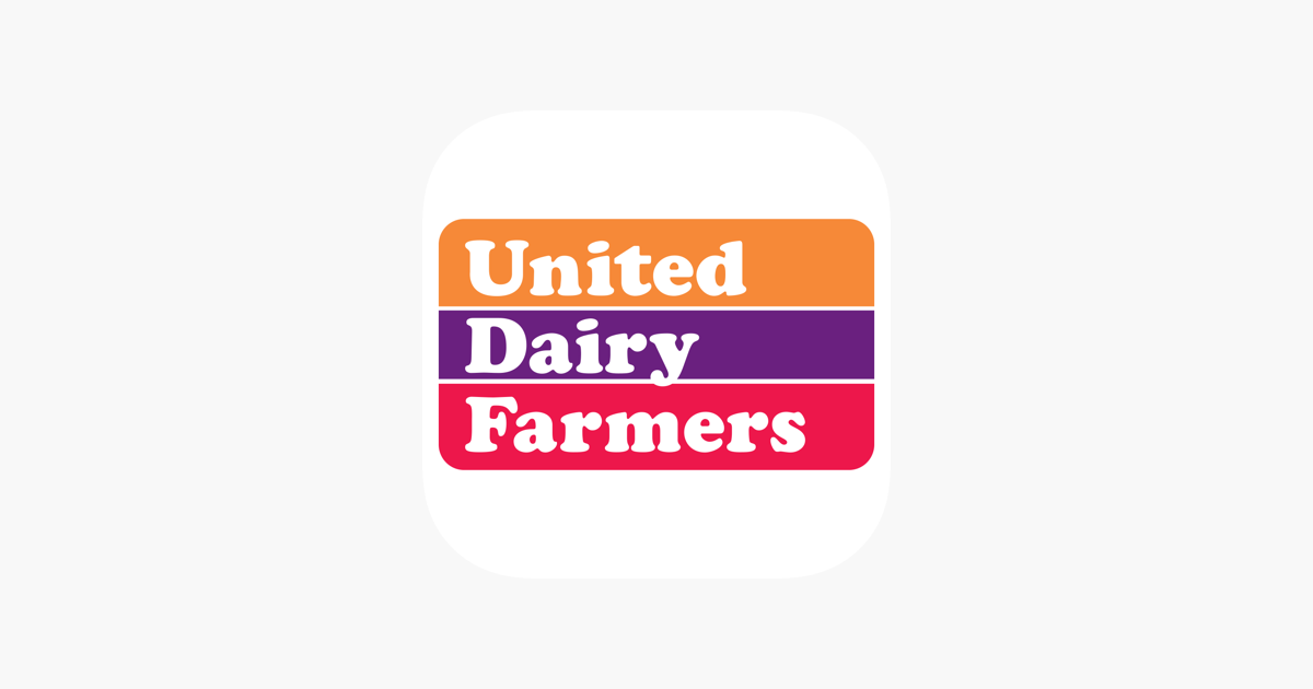 United Dairy Farmers On The App Store