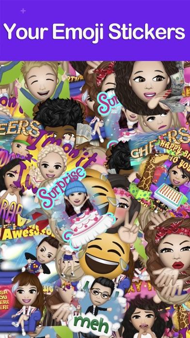Download Moji Edit- Emoji Yourself for Pc
