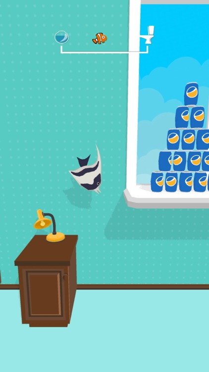 Fish Jump 3D screenshot-3