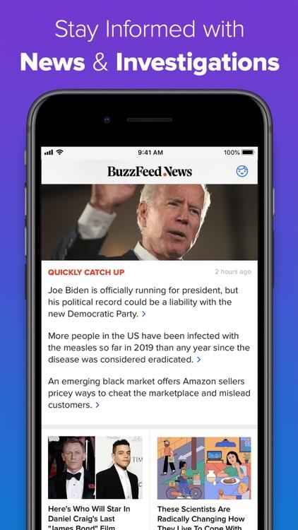 BuzzFeed screenshot-4